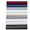 Brielle Cotton Sateen 400 Thread Count Sheet Set