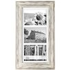Beachcrest Home Rustic Wash Picture Frame