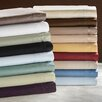 Brayden Studio Superior 650 Thread Count 100% Cotton Sheet Set