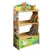 Fantasy Fields by Teamson 107,95 cm Kinder-Bücherregal Happy Farm
