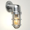 MiniSun Quay Filament LED Outdoor Sconce