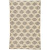 Mercer41™ Brushwood Hand-Woven Beige/Gray Area Rug
