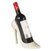 Aulica Heel Shoe 1 Bottle Wine Rack