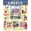 Creative Teaching Press Ancient Greece Chart