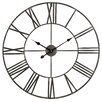 "Darby Home Co Oversized 30"" Wall Clock"