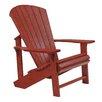 Home Loft Concept Captiva Armchair