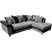 Home & Haus Aston Corner Sofa