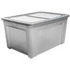 IRIS Modular Plastic Storage Box