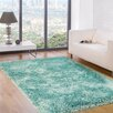 Floor Couture Revival Hand-Tufted Seafoam Area Rug