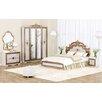 Interdesign Sicilia 6 Piece Bedroom Set
