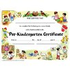Hayes School Publishing Pre-Kingdergarten Certificate (Set of 30)