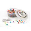 Hygloss Products Inc Faceted Beads (Set of 2)