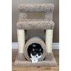 """New Cat Condos 29"""" Premier Cat Tree"""