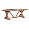 Hazelwood Home Mano Dining Table