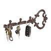Relaxdays Cast Iron Key Hook