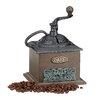 Relaxdays Deco Vintage Manual Burr Coffe Grinder