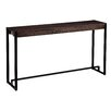Home & Haus Holly and Martin Macen Console Table