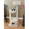 """New Cat Condos 52"""" Cat Tree"""