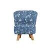 babyletto Cosmo Pop Kids Cotton Desk Chair