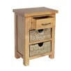 Red Barrel Studio Sagers 1 Drawer Console Chest