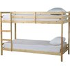 Red Barrel Studio Marino Joanne European Single Bunk Bed