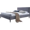 Mercury Row Marino Verona Upholstered Bed Frame