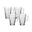 Ravenhead Soho Mug (Set of 4)