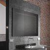 Ruke 3D Illusion Bathroom Mirror