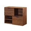 Jual Bella 87 H x 110 W x 45 D Storage Cabinet
