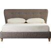 Fjørde & Co Kensington Upholstered Bed Frame