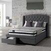 Sareer Furniture Sovereign Upholstered Storage Bed