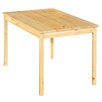 Natur Pur Simeon Extendable Dining Table