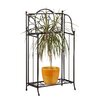 Relaxdays Small 2-Tiers Plant Stand