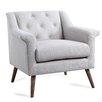 Brayden Studio Tarnowski Arm Chair
