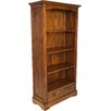 World Menagerie Sanabria Tall Wide 180cm Standard Bookcase