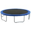 """Upper Bounce 17' x 15' Super Trampoline Safety Frame Pad 10"""" Wide"""