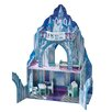Teamson Kids Pretend-Play Ice Mansion Doll House