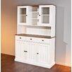 August Grove Skylar Display Cabinet