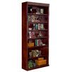 "kathy ireland Home by Martin Furniture Huntington Club 84"" Standard Bookcase"