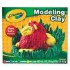 Crayola LLC Modeling Clay Assortment, 1/4 Lb Each, 1 Lb (Set of 3)