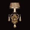 Fine Art Lamps Golden Aura 1-Light Wall Sconce