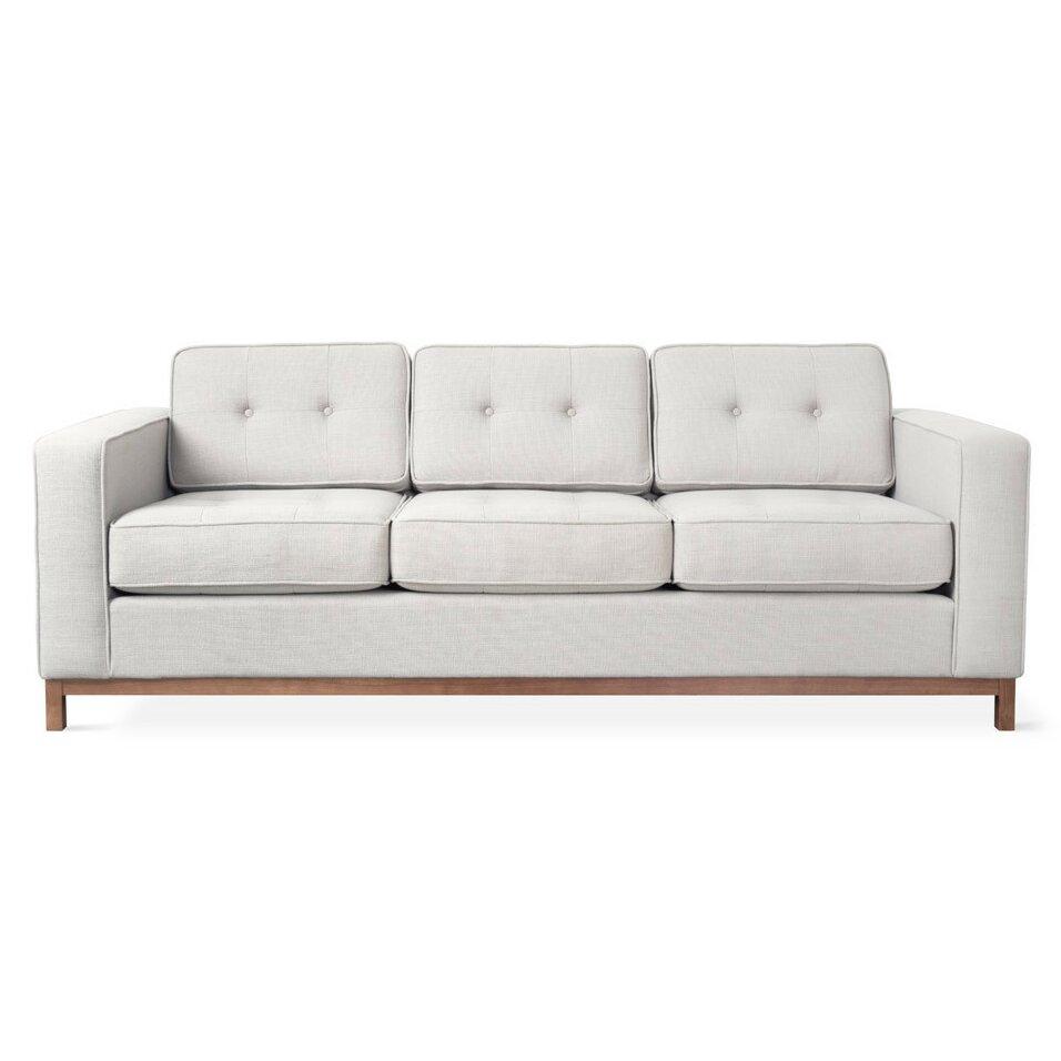 jane sofa reviews allmodern. Black Bedroom Furniture Sets. Home Design Ideas
