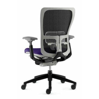 zody high back mesh desk chair reviews allmodern