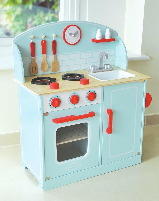 play kitchen sets & accessories | wayfair