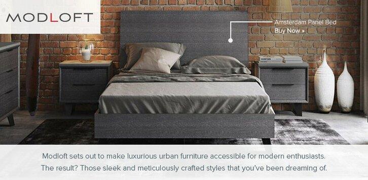 modloft furniture   allmodern