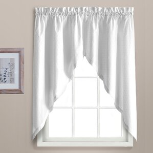 Dorothy Swag Kitchen Curtain