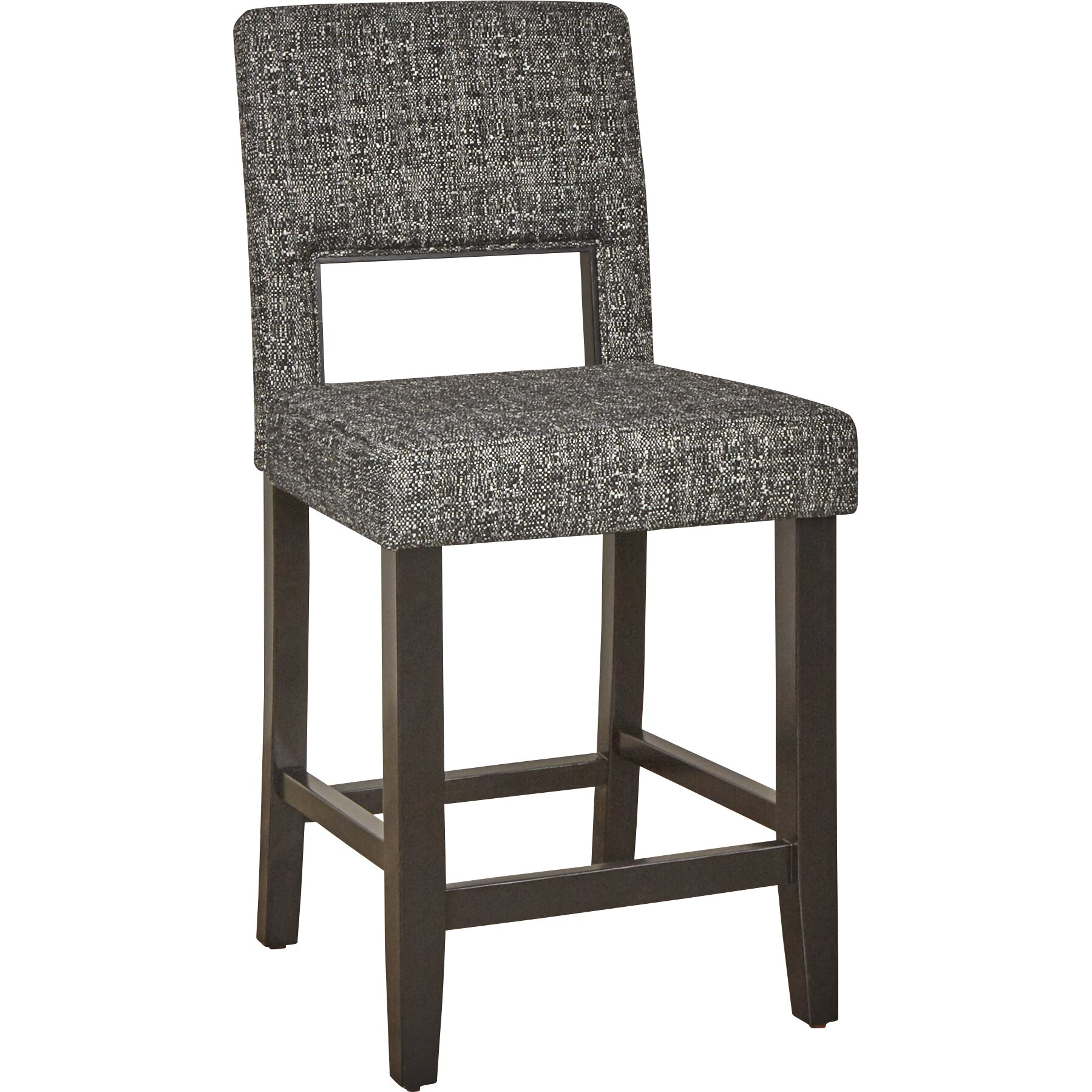 Latitude Run Wakeley 24 Quot Bar Stool Amp Reviews Wayfair