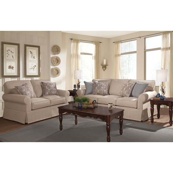 Alcott Hill Serta Upholstery Parkville Sofa & Reviews | Wayfair