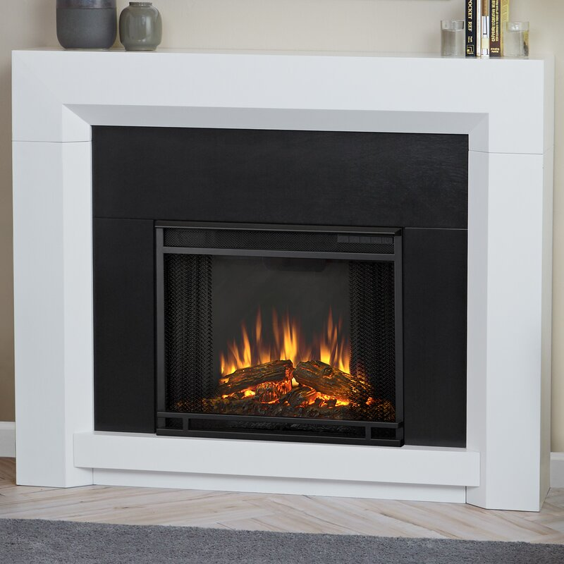 Fireplace Design real flame gel fireplace : Real Flame Colton Electric Fireplace & Reviews | Wayfair
