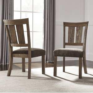 Wood Kitchen Dining Chairs Youll Love Wayfair